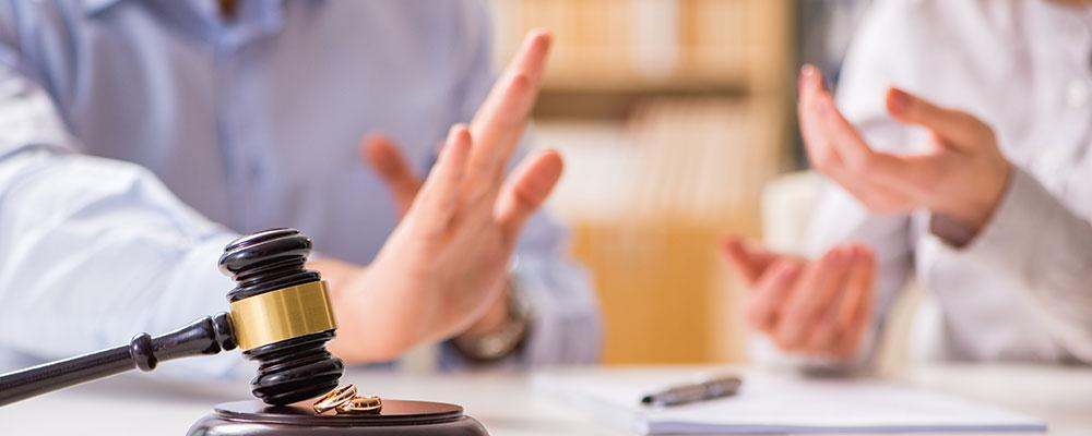 Joliet divorce property  lawyer